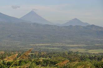 Photo: Mayon Volcano