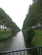 Photo: Leopoldkanaal