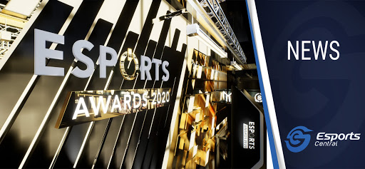 The Esports Awards is dedicated to showcasing top class performance and innovation from, amongst others, the players, teams, media, hardware providers, games, events, and personalities within the scene.