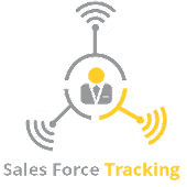 Sales force tracking