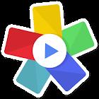 Scoompa Video - Slideshow Maker und Video Editor icon