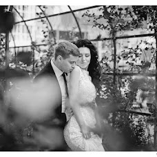 Wedding photographer Olesya Nikolenko (LesyaNik). Photo of 03.11.2013