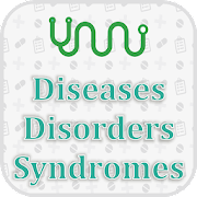 disease, disorder & syndrome guide‏