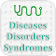 Download disease, disorder & syndrome guide For PC Windows and Mac