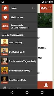 Papaji Daily screenshot
