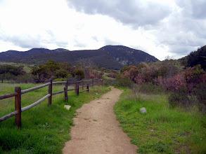 Photo: Hiking at Mission Trails Regional Park
