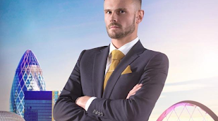 Frank Brooks has been fired from 'The Apprentice'
