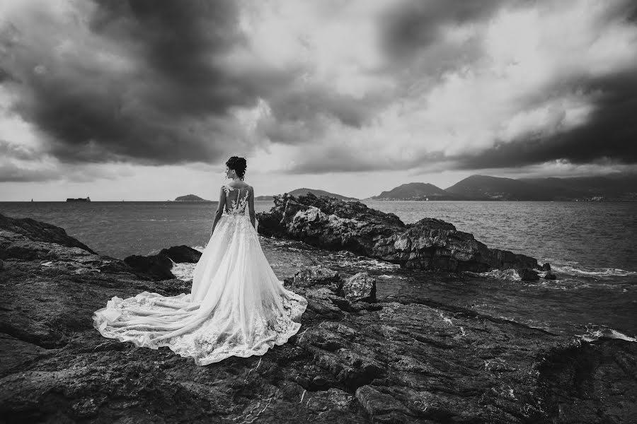 Wedding photographer Alessandro Biggi (alessandrobiggi). Photo of 07.10.2019