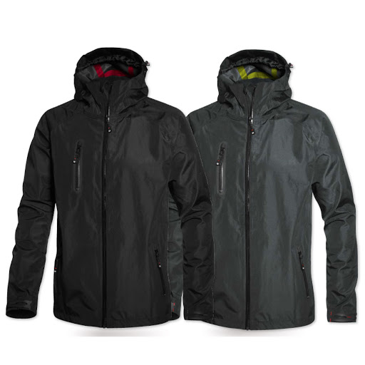 D.A.D Weatherproof Shell Jacket