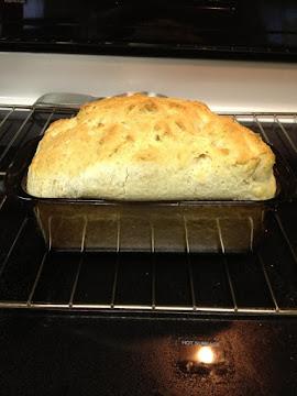 Buttermilk Wheat Bread Recipe