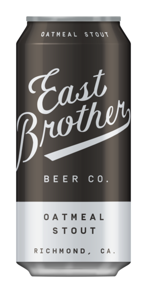 Logo of East Brother Oatmeal Stout
