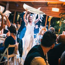 Wedding photographer Arnau Dalmases (arnaudalmases). Photo of 11.01.2016