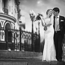Wedding photographer Andrey Kalugin (andrkalugin). Photo of 12.01.2013