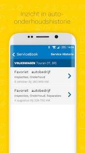 ServiceBook- screenshot thumbnail