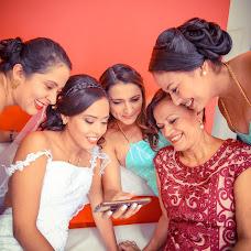 Wedding photographer Tatán Herrera (TatanHerrera). Photo of 26.07.2017