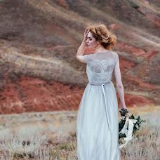 Wedding photographer Galina Mikitinskaya (mikifoto). Photo of 22.08.2017