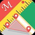 MapRuler icon