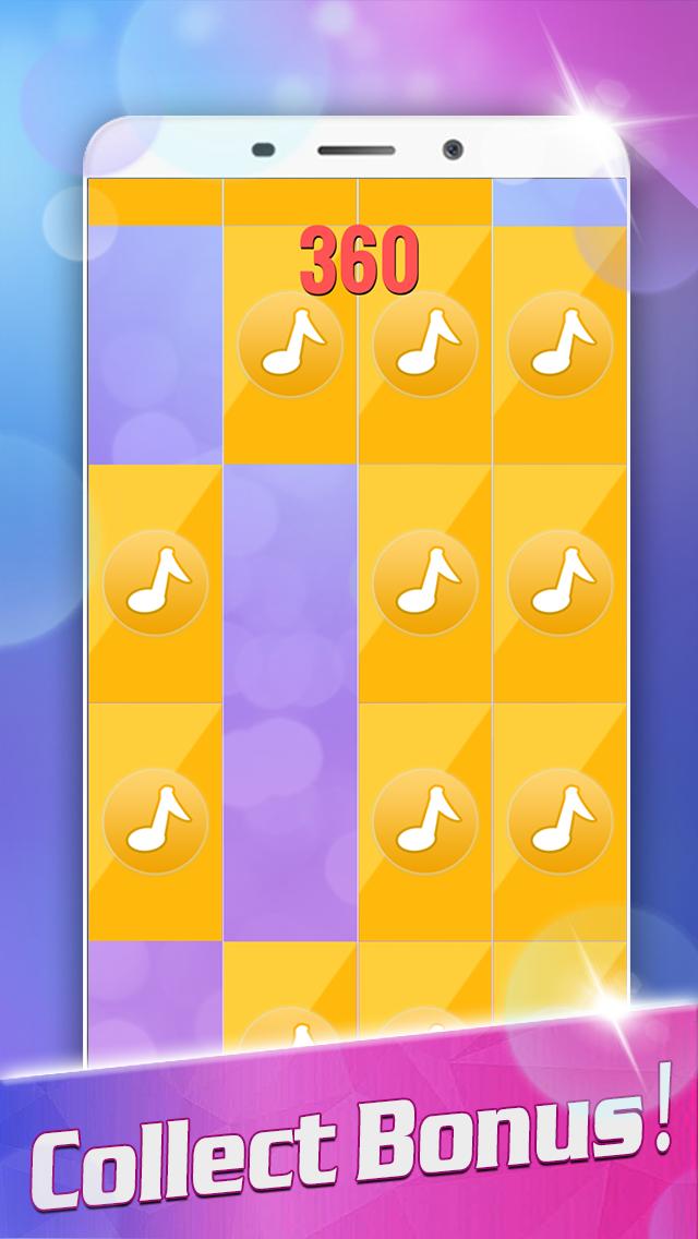 Magic Piano Tiles 2019: Pop Song - Free Music Game Screenshot 11
