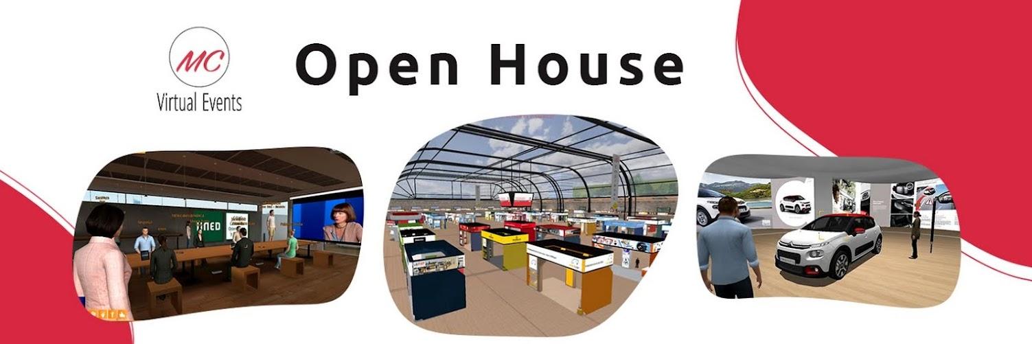 MC Virtual Open House