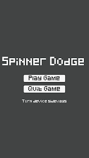 Spinner Dodge - náhled