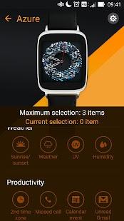 ZenWatch Manager Screenshot 3