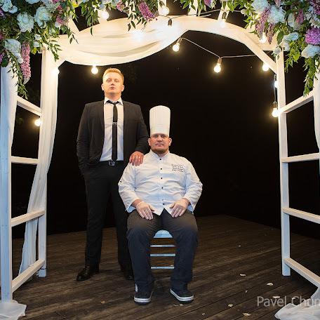 Wedding photographer Pavel Chumakov (ChumakovPavel). Photo of 16.01.2018