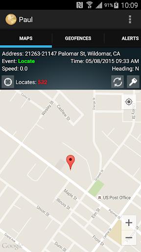 Medallion GPS