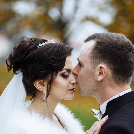 Wedding photographer Oksana Stasіv (photostasiv). Photo of 09.01.2018