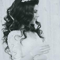 Wedding photographer Lesya Aansu (Aansu). Photo of 16.04.2018