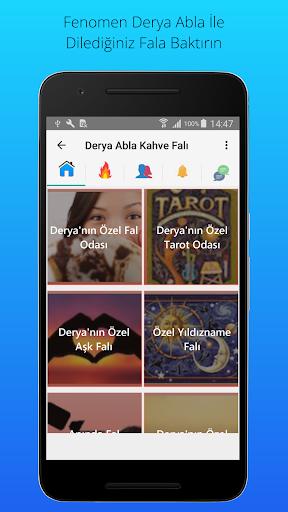 Derya Abla - Kahve Falu0131 13.3.9 screenshots 1