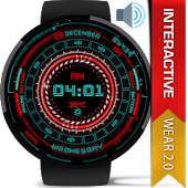 Watch Face - Ultron Interactive