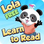 Learn to Read with Lola FREE