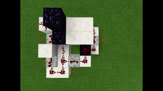 Redstone Instructions Minecraft Pe Apps On Google Play