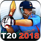 Real T20 Cricket Games 3D 2018
