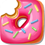 Forever Donuts Icon