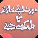 Aurten Aur Khawand icon