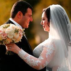 Wedding photographer Ferat Ablyametov (ablyametov). Photo of 04.02.2018