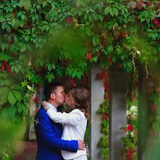 Wedding photographer Yuliya Kurbatova (yuliyakrb). Photo of 06.10.2015