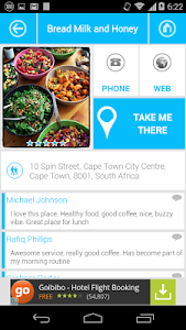 Cape Town City Guide screenshot 3