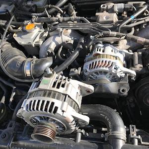 レガシィツーリングワゴン BH5 2000年 GT-B E-Tune MTのカスタム事例画像 Tatsuya さんの2019年12月01日13:14の投稿
