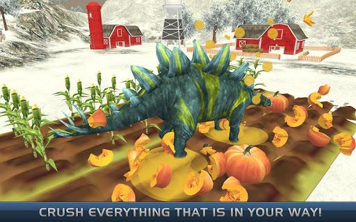 The Last Dinosaurs : Urban Destroyer 1.3 screenshots 3