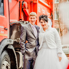 Wedding photographer Dmitriy Malcev (md7diman). Photo of 28.01.2015