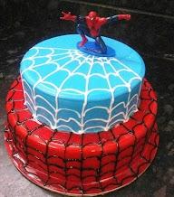 Anytime Cake photo 4