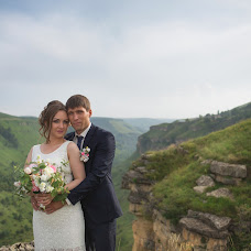 Wedding photographer Aleksey Kim (offlaw). Photo of 18.08.2016