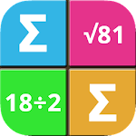 Eduxeso - Math matching game Icon