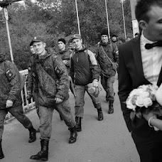 Wedding photographer Konstantin Chudinov (chudin). Photo of 17.10.2016