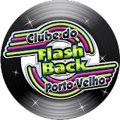 Rádio Amigos do Flashback.