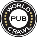 World Pub Crawl icon