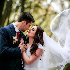 Wedding photographer Roman Medvid (photomedvid). Photo of 08.11.2018