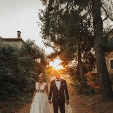 Wedding photographer Antonis Panitsas (panitsas). Photo of 01.10.2018